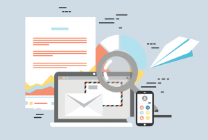 Listflex email marketing lead management software