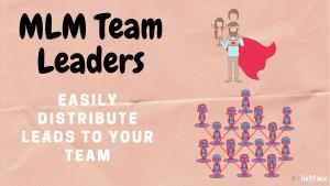 Lead Distribution Platform and Email Validation Tool
